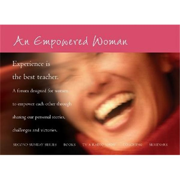 An Empowered Woman